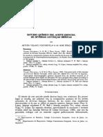 Determinacion de Acido Salicilico Por Es