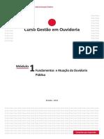 Módulo_1_Fundamento e Atuação Da Ouvidoria Pública