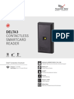 Delta3 TDS