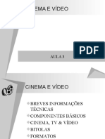 Cinema e Video 2