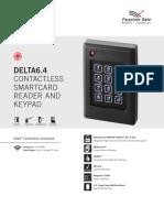 Delta64 TDS