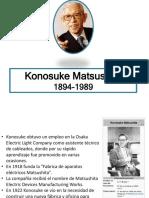 Konosuke Matsushita.pptx