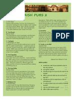 Irish Pubs 2 Reading Comprehension Exercises Tests 29088 (1)