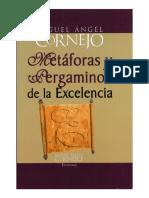 METAFORAS Y PERGAMINOS. Miguel Angel Cornejo.pdf