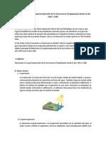 Informe de evapotranspiración.docx