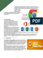 Aplicaciones de Una computadora.docx