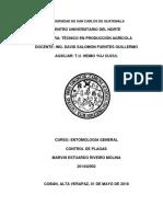 INV BIBLIOGRAFICA - CONTROL DE PLAGAS DE INSECTOS - MARVIN RIVEIRO.docx