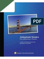 Dis Catalogo Espanol Aislador Sismico