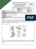 Informe Control Industrial