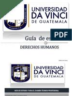 15. Guía de Derechos Humanos