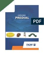 Catalogo Predial