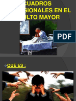 CUADROS ADULTO MAYOR