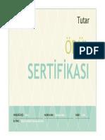 Ödül Sertifikası.docx