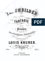 IMSLP378385 PMLP610877 Kruber Traumbilder Op58