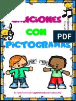 Caniones Con Pictogramas 2 Parte1