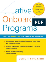 Doris Sims - Creative Onboarding Programs_ Tools for Energizing Your Orientation Program-McGraw-Hill (2010).pdf
