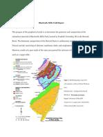 final geophysics report