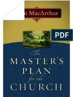 John MacArthur - El Plan del Señor para la Iglesia.pdf