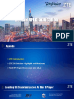 ZTE 5G RAN RFI Clarification_Draft v7.pdf