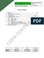 PG-HSEQ-SPCO-001 Programa de Gestion Ambiental