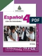 4° Español Libro de Actividades.pdf