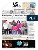 Mijas Semanal Nº839 Del 17 al 23 de mayo de 2019