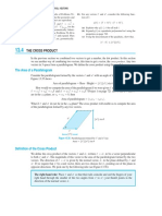 Cross product  and Area.pdf