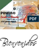Cerebro Positivo