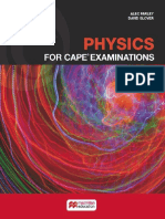 TEXT PHYSICS FOR CAPE EXAMINATIONS.pdf