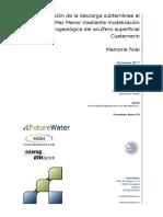 Modelo-Hidrogeologico-Campo-Cartagena_Memoria-Final_v30_Dic2017.pdf