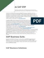Módulos de SAP ERP.docx
