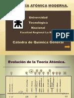 11.2.1 - Estructura Atómica 2011