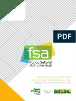 Relatório de Gestão FSA 2014