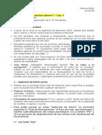 Situaciones Que Interpelan Saberes - Politica y Subjetividad de Fernandez