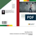 Livro Publicado NEA - Mestrado