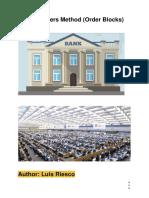 Market Makers Method (Order Blocks) English.pdf