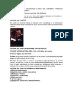 REGIONES Y APLICACIÓN CLINICA DEL MIEMBRO TORÁCICO.docx