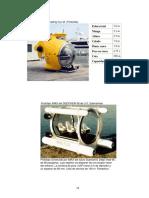 629.585 Casco y Estructura. Submarinos. Parte 2