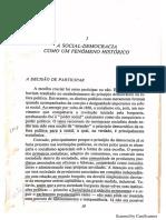 Adam Przeworski - Capitalismo e Social Democracia - A Social Democracia Como Fenômeno Histórico.pdf