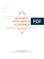 MEMORIAS; PENSAMIENTO ECONOMICO. (2).docx