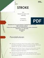 Referat Stroke Renaldy P