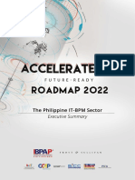 Executive Summary Accelerate PH Future Ready Roadmap 2022 With Corrections