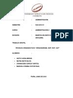 TECNICAS ORGANIZATIVAS MOF ROF CAP.docx