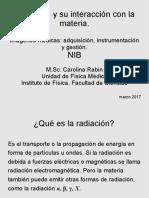 Radiación y su interacciòn con la materia.pdf