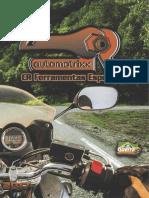 CR Automotrixx - Catalogo Motos 2017.pdf