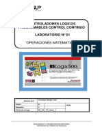 Lab 1 Operaciones aritmeticas 2019_1 - chuctaya.docx