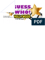 GUESS WHO HOLLYWOOD - MY FUN LESSON RESOURCES.pdf