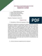 Preguntas Hospedaje Los Capuchinos.docx