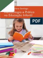 metodologia educaçao infantil