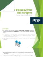 Ciclo bioquímico del nitrógeno.pptx